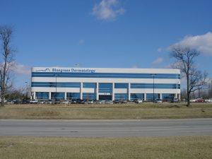 Bluegrass Dermatology Richmond Road Lexington KY