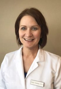 Krista Trevathan PA-C, Bluegrass Dermatology