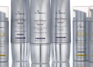 SkinMedica Sunscreen Products Lexington KY