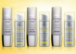 Sunscreen SkinMedica Products