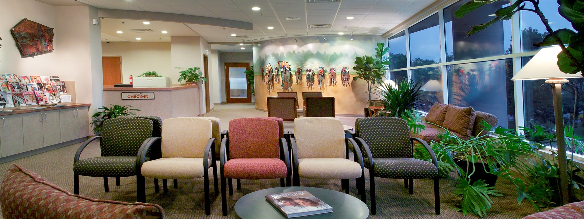 Bluegrass Dermatology Lexinton KY Office
