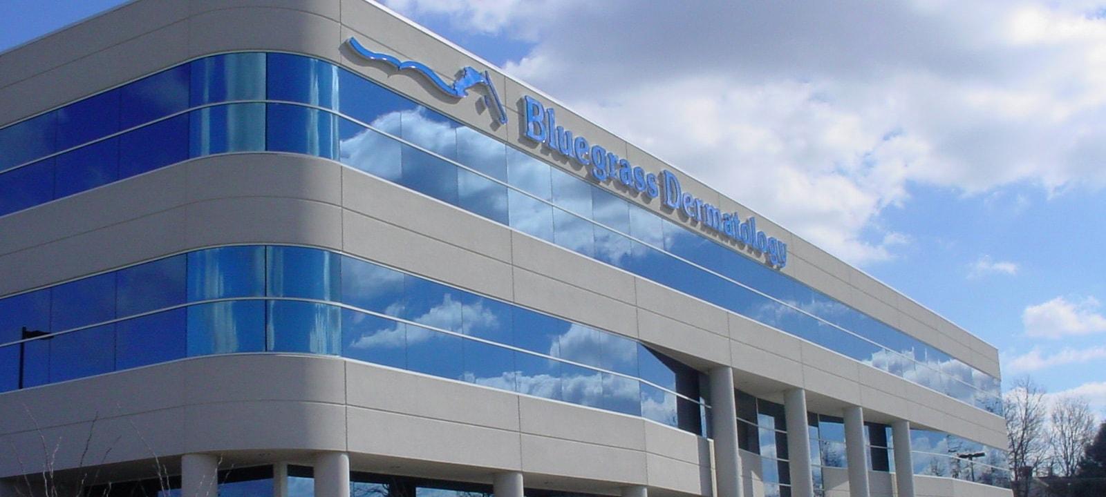Bluegrass Dermatology Office Building